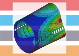 FEM, Finite Element Methode, Beulverhalten